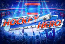 Hockey Hero - играть онлайн | ROX - без регистрации