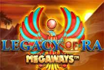 Legacy of Ra Megaways - играть онлайн | ROX - без регистрации