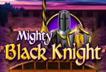 Mighty Black Knight - играть онлайн | ROX - без регистрации