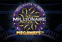 Who Wants to Be a Millionaire Megaways - играть онлайн | ROX - без регистрации